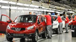Nissan Dünya Genelinde Zarar Etmeye Devam Ediyor