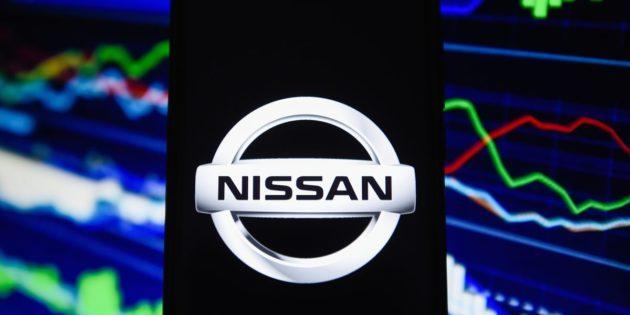 Nissan Hisse Senetleri Tarihinin En Düşük Seviyesine Geriledi