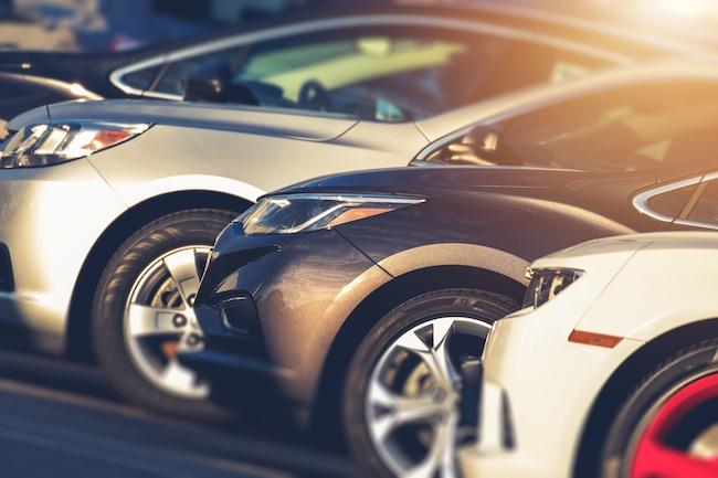 Sıfır Km Otomobil Satışları Avrupa'da Azaldı Türkiye'de Arttı