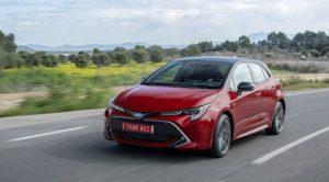 Toyota Corolla Hatchback Türkiye Satış Fiyatı Belli Oldu
