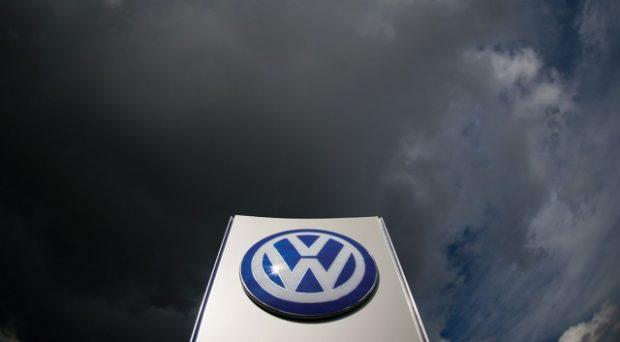 VW dizel anlasma 2020