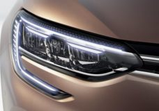 Yeni 2020 Renault Megane Fotoğraf Galerisi