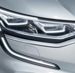 Yeni 2020 Renault Talisman Fotoğraf Galerisi