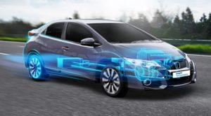 İçten Yanmalı Motorlu Araçlar Geleceğin Dünyasında Yer Alacak