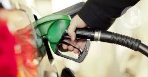 Benzinin Litre Satış Fiyatına Yine Zam Yapıldı