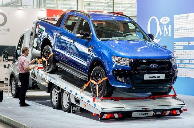 Ford Finansal Krizden Çıkmanın Yollarını Aramaya Başladı