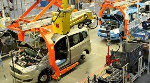 Ford Otosan Gölcük Fabrikasında Üretime Ara Verecek
