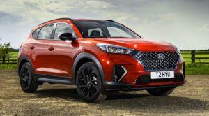 Hyundai SUV Modelleri Yeni Donanım ve Motorla Satılacak