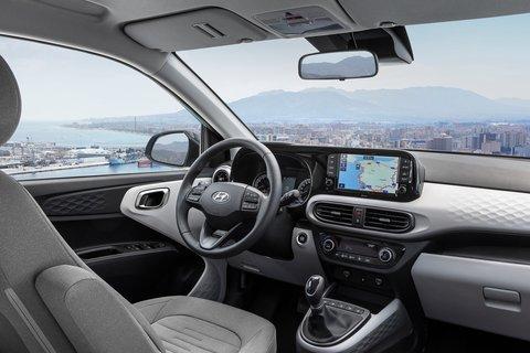 Hyundai i10 ic