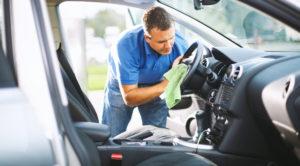 Otomobil Dezenfekte İşleminin Nasıl Yapılması Gerekiyor?