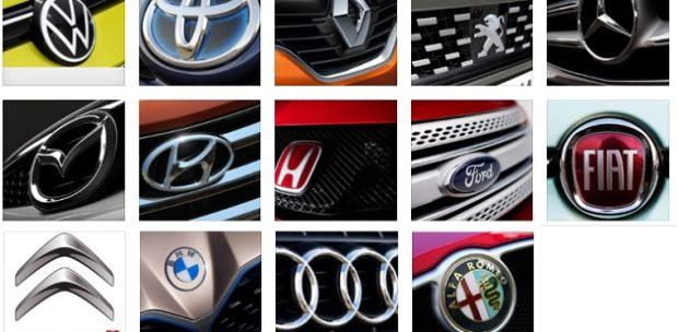 Otomobil Markalarının Logoları Hangi Anlama Geliyor?