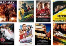 Otomobil Tutkunlarının İzlemesi Gereken 20 Film