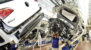 Otomotiv Sektörü Yaz Aylarında Toparlanmayı Bekliyor
