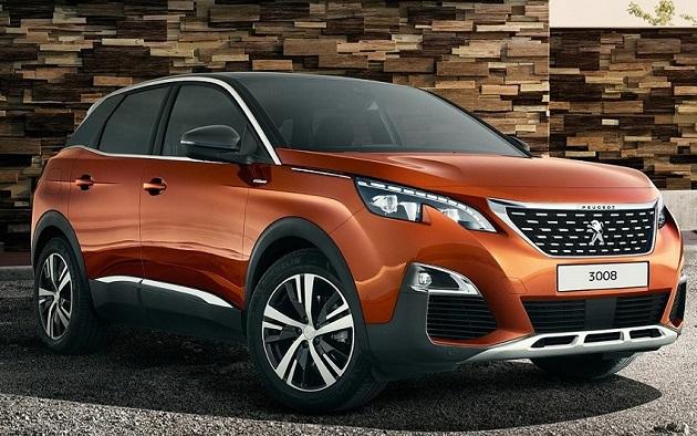 Peugeot SUV Modelleri Satış Lideri Olmaya Devam Ediyor