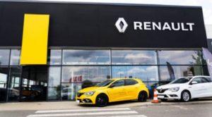 Renault Bayi Sayısını Azaltma Kararı Aldı