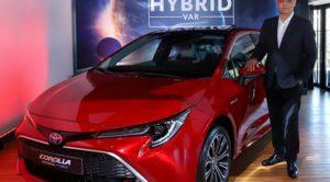 Türkiye Otomotiv Sektöründe Satış Patlaması Yaşanacak