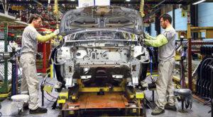 Türkiye'de Üretim Yapan Otomotiv Markaları da Üretimi Durdurdu