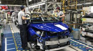 Toyota Türkiye Fabrikası Yeniden Üretime Ara Veriyor
