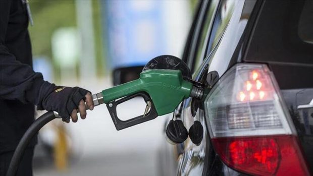 benzin motorin indirim son mart