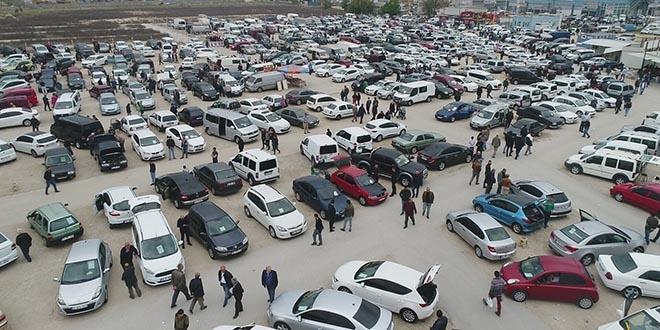 İkinci El Otomobil Piyasasında Fiyatlar Azalmaya Başlayacak