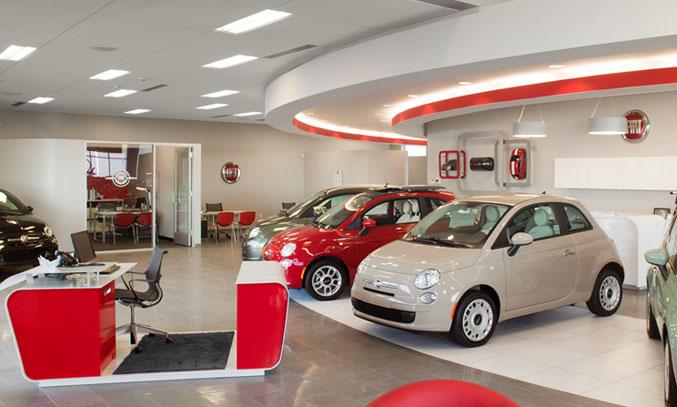 İtalya Sıfır Km Otomobil Piyasası Adeta Çöktü