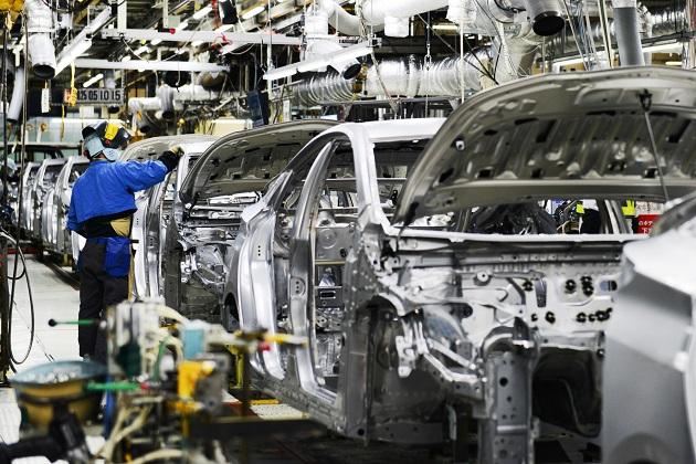 Avrupa Otomobil Endüstrisi Benzeri Görülmemiş Krize Girecek