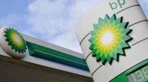 BP Elde Ettiği Karda Yüzde 66 Azalma Yaşadı