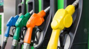 Benzin Litre Satış Fiyatı Yeniden İndirildi