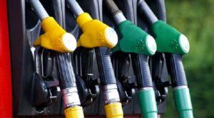 Benzinin Litre Satış Fiyatına Yeni Bir Zam Daha Getirildi