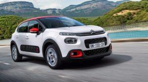 Citroen Binek ve Ticari Araçlar Modelleri ve Fiyatları