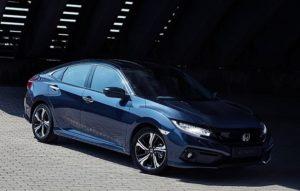 Honda Civic Sedan Nisan 2020 Fiyat Listesi Belli Oldu