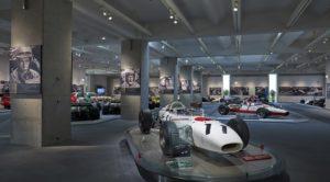 Honda Koleksiyon Salonu Sanal Ziyarete Açıldı