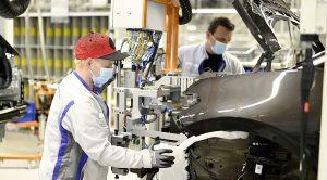 Almanya Otomotiv Sektörü Hiç Olmadığı Kadar Kötüleşti