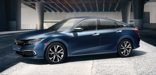 Honda Civic Sedan Haziran 2020 Fiyat Listesi Belli Oldu