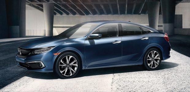 Honda Civic Sedan Mayis 2020 Fiyat Listesi