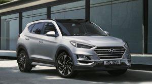 Hyundai Binek ve SUV Modelleri Mayıs 2020 Satış Kampanyası