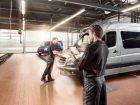 Mercedes-Benz Hafif Ticarilerin Bakım Periyodu ve Garanti Sürelerini Uzattı