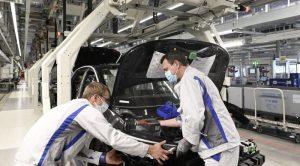 Otomobil Fabrikaları Mayıs Ayında Üretime Yeniden Başlıyor