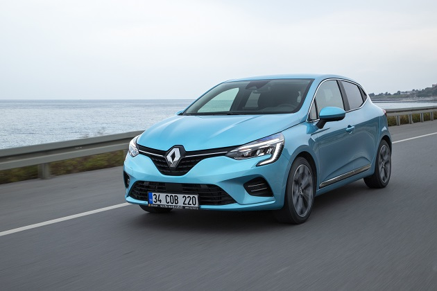 Renault Megane Sedan ve Renault Clio Mayıs 2020 Kampanyası