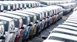Türkiye Otomobil ve Hafif Ticari Araç Pazarı İlk 4 Ayda Büyüdü