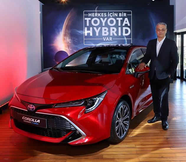 Toyota Türkiye'de 1 Günde Sattığı Otomobili 1 Ayda Satabildi