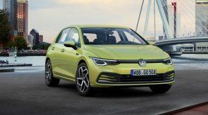 Volkswagen Yazılım Sorunu Nedeniyle Golf Teslimatlarını Durdurdu