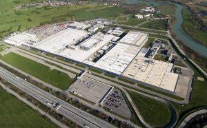 Avrupa ve Afrika Bölgesindeki En İyi Otomobil Fabrikası Türkiye'de