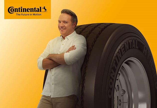 Continental Kamyon Lastiklerine Özel Yaz İndirim Kampanyası Düzenliyor