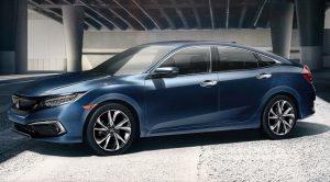 Honda'dan Şok Karar Artık Civic Sedan Satılmayacak