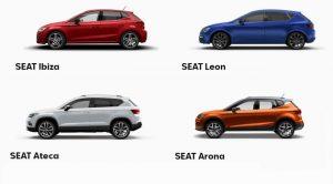 Seat Modelleri Haziran 2020 Fiyat Listesi