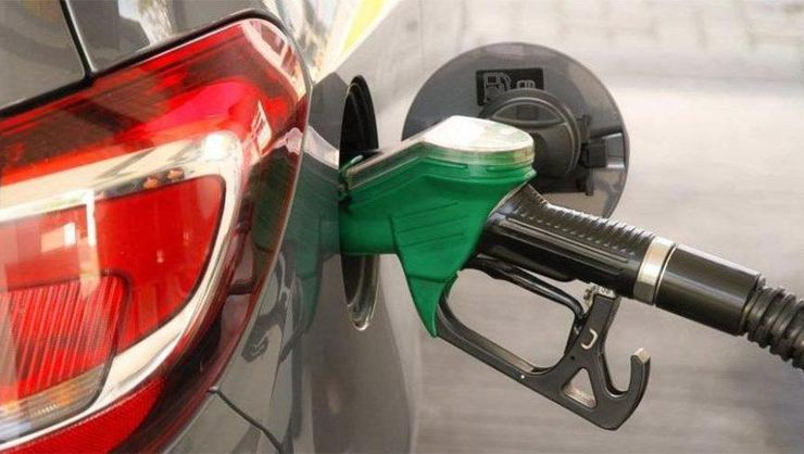 Benzin Litre Satış Fiyatına Yeni Bir Zam Daha Geldi