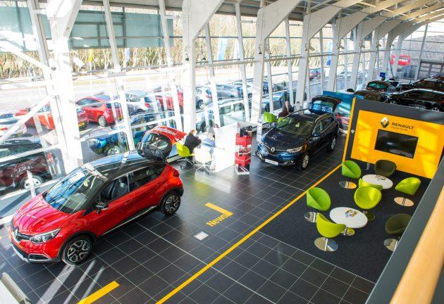 Türkiye'de Sıfır Km Otomobil Satışları Yüzde 58 Arttı