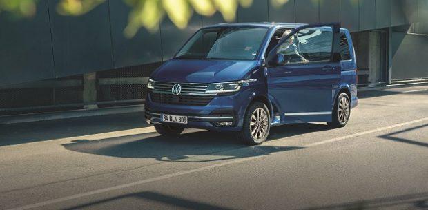 Volkswagen Caravelle En Üst Donanım Seviyesi İle Satışa Sunuldu