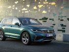 Volkswagen En Başarılı SUV Modeli Olan Tiguan'ı Yeniledi